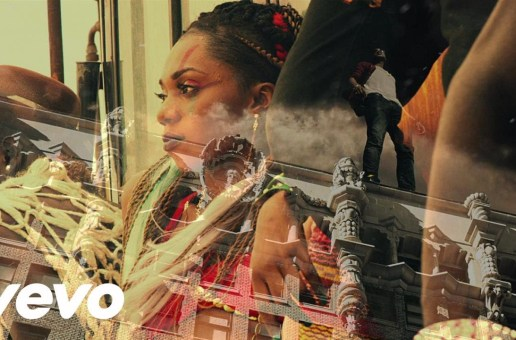 Download Video/MP3: Dj Xclusive – Oyoyo ft. Burna Boy |[@djxclusive]