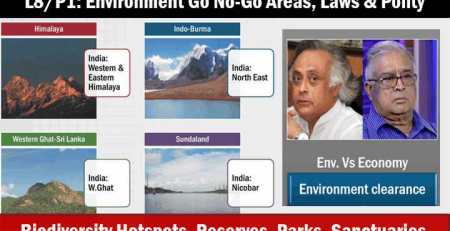 Environment Laws