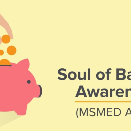 Soul of Banking Awareness