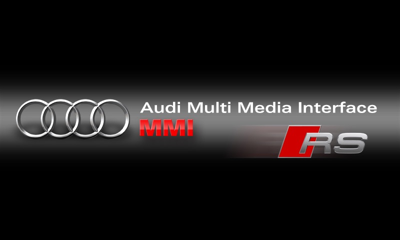 Car Display Wallpaper Vw Audi Mmi Welcome Screen Change Boot Logo 2g 3g Mr Fix