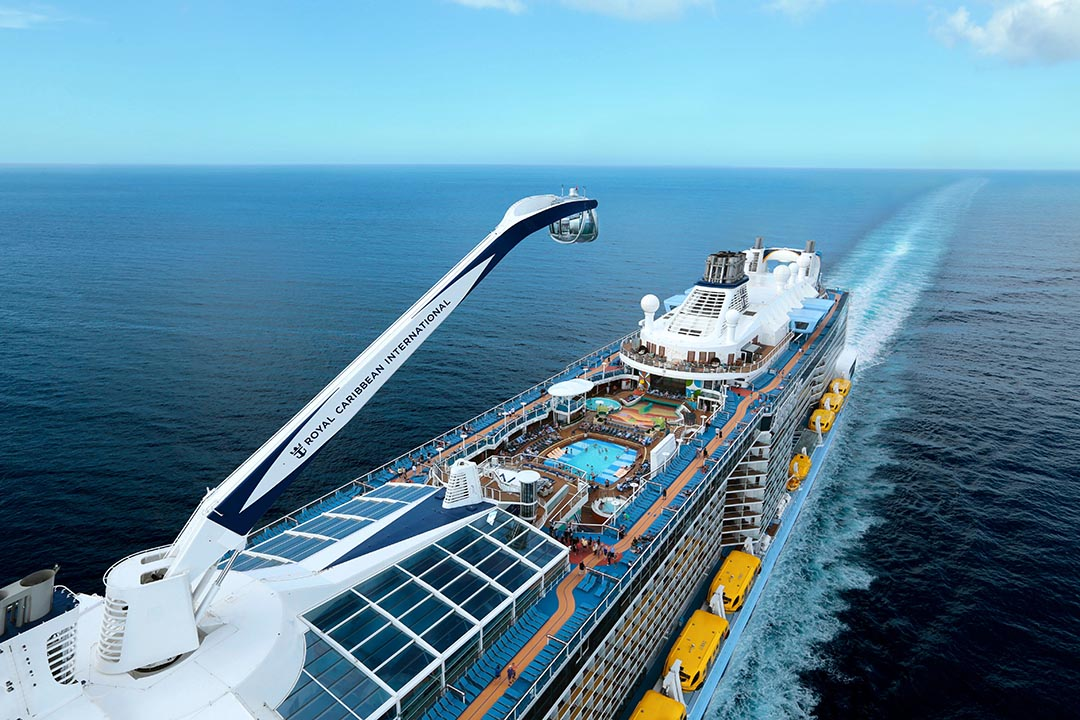Royal Caribbean Cruise Specials for Cruises for Marriott Loyalty