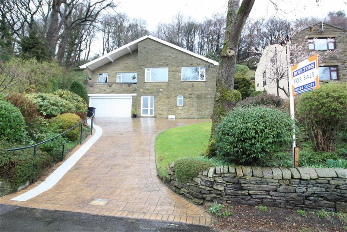 Garage For Sale Huddersfield 3 Bedroom Property For Sale In Lamb Hall Road Longwood