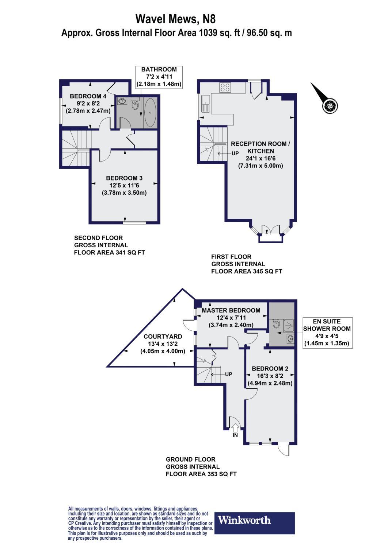 Internal Floor Area Calculator Thefloorsco