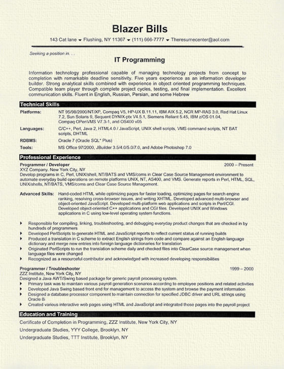 Latex Resume Template Engineer  Reference Letter For Sales Employee