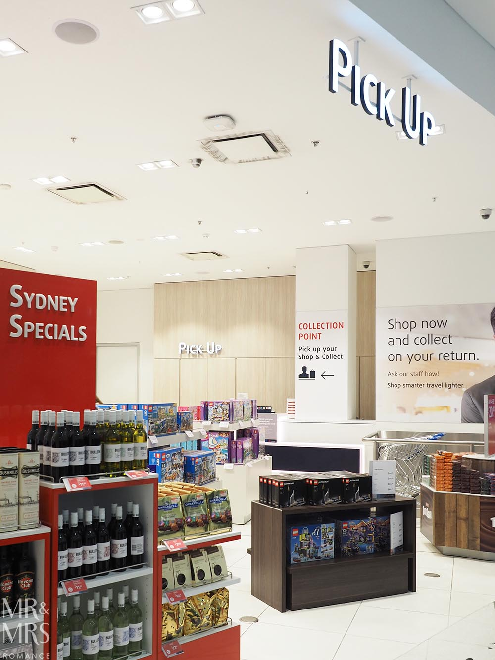 Sydney Airport Shops Insider S Guide To Sydney Airport Mr And Mrs Romancemr And Mrs