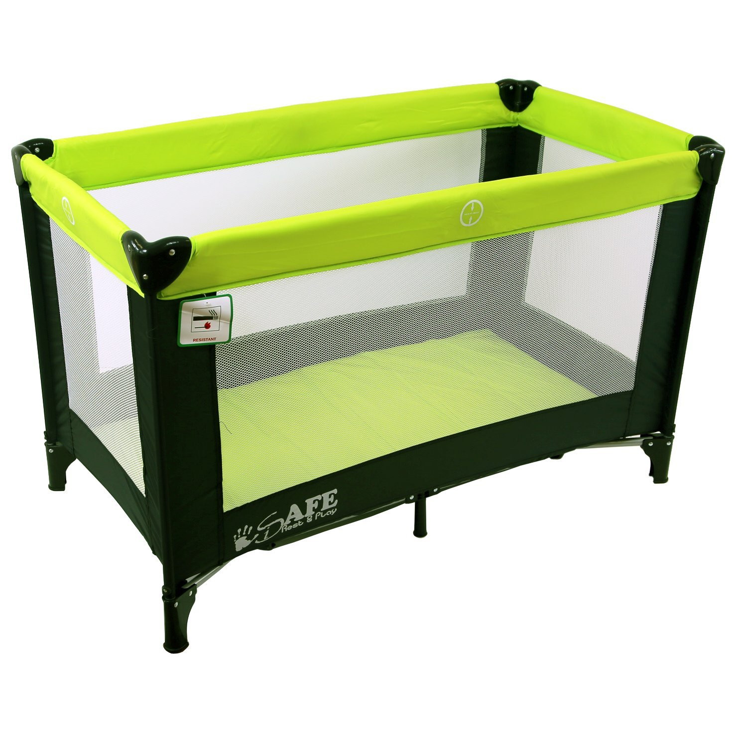 Baby Travel Mattress Travel Cot With Mattress Mr Cool S Hire Shop