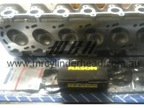 Ford Falcon Cylinder Head Kit Ea Eb Ed Ef El Au on Ford Master Engine Rebuild Kit