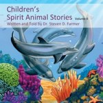 Children's Spirit Animal Stories, Volume II, CD by Steven D. Farmer