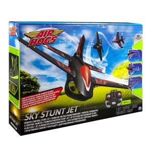 air hogs sky stunt jet