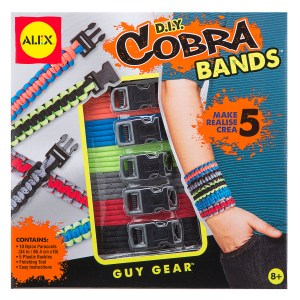alex toys cobra bands