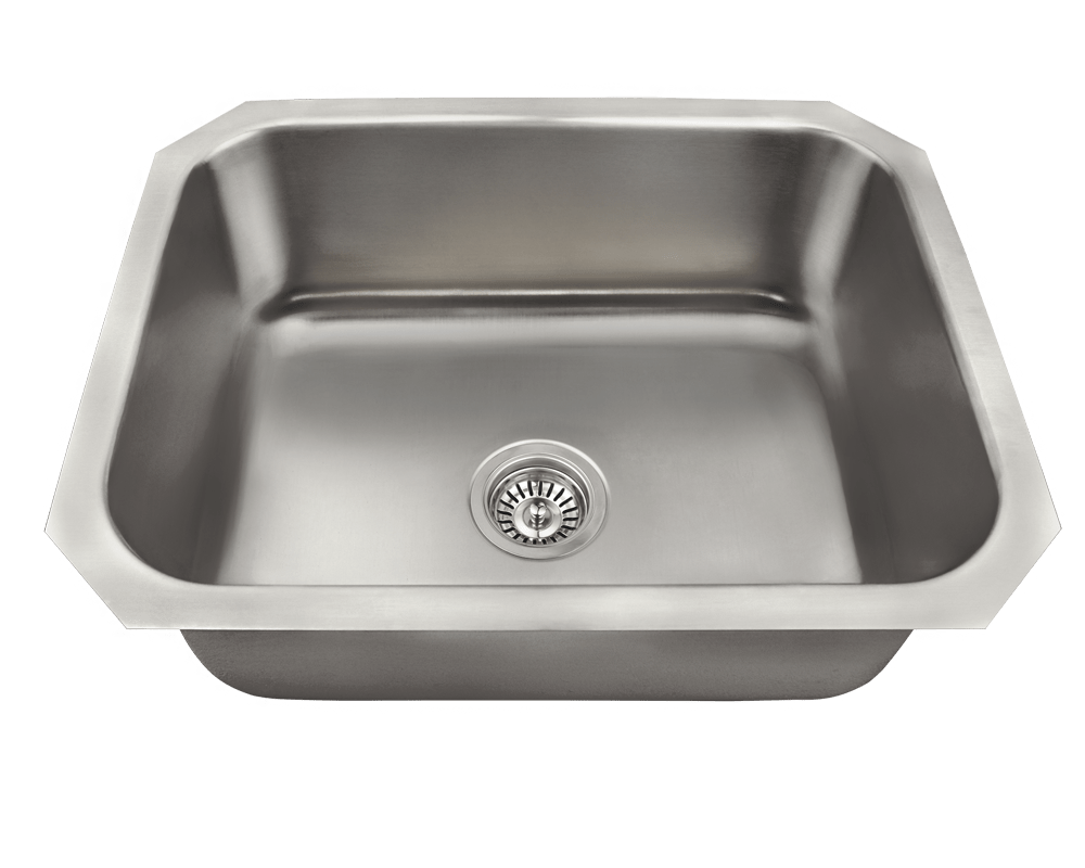 Kitchen Sink For 18 Cabinet Us1038 Single Bowl Stainless Steel Kitchen Sink