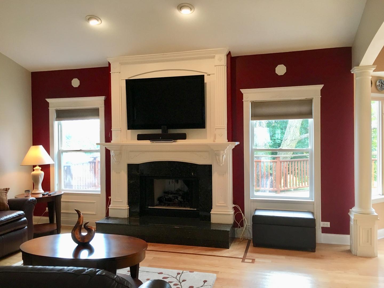 631 Ridgewood Drive Cary Il Rental Property Listing