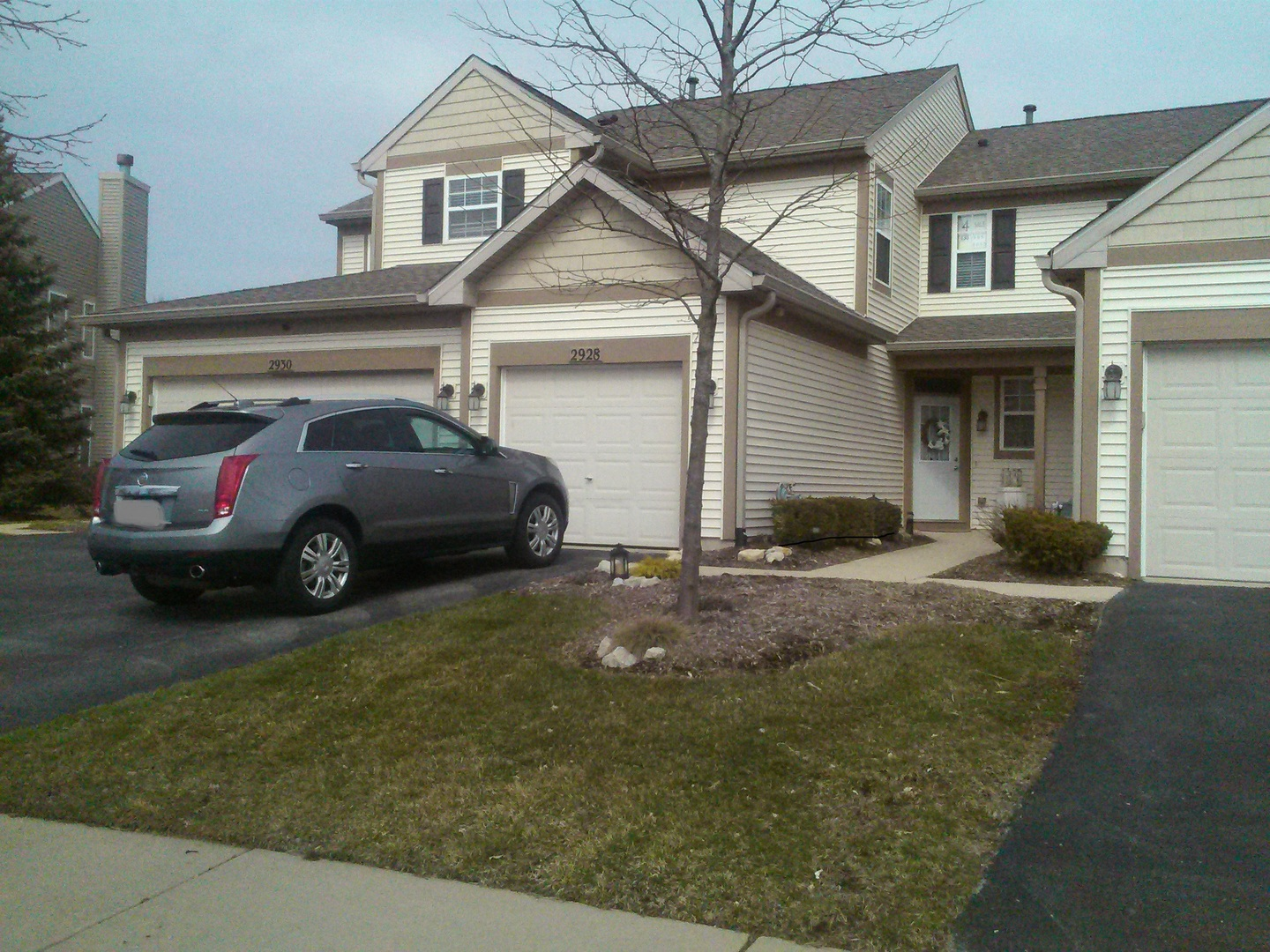 Office4sale 2928 Gypsum Circle 2928 Naperville 60564 Crowne Realty Llc