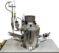 Small Sintering Furnace - Materials Research Furnaces, Inc.