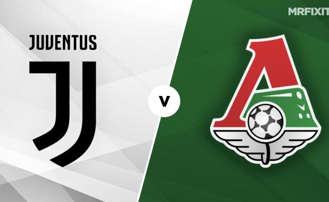 Juventus Vs Lokomotiv Moscow Betting Tips And Predictions Mrfixitstips