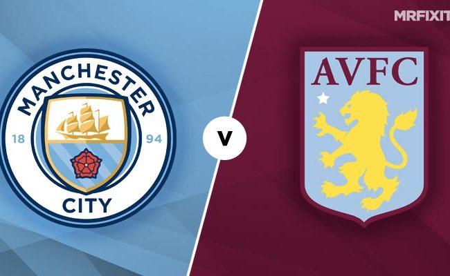Man City Vs Aston Villa Betting Tips And Predictions