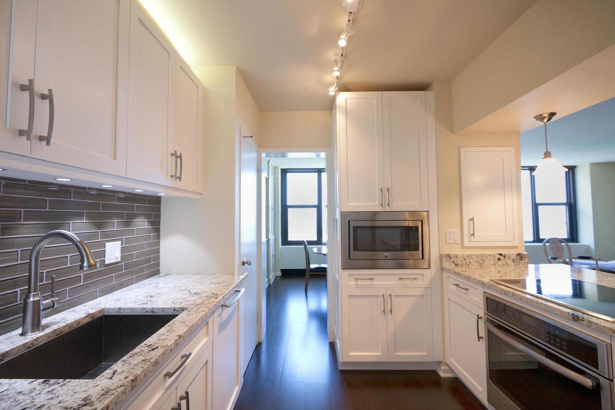 Kitchen Design Companies Chicago Chicago Lakefront Kitchen Remodeling Project Mr Floor