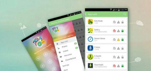 dosya-sifreleme-App-Lock-Gallery-Vault