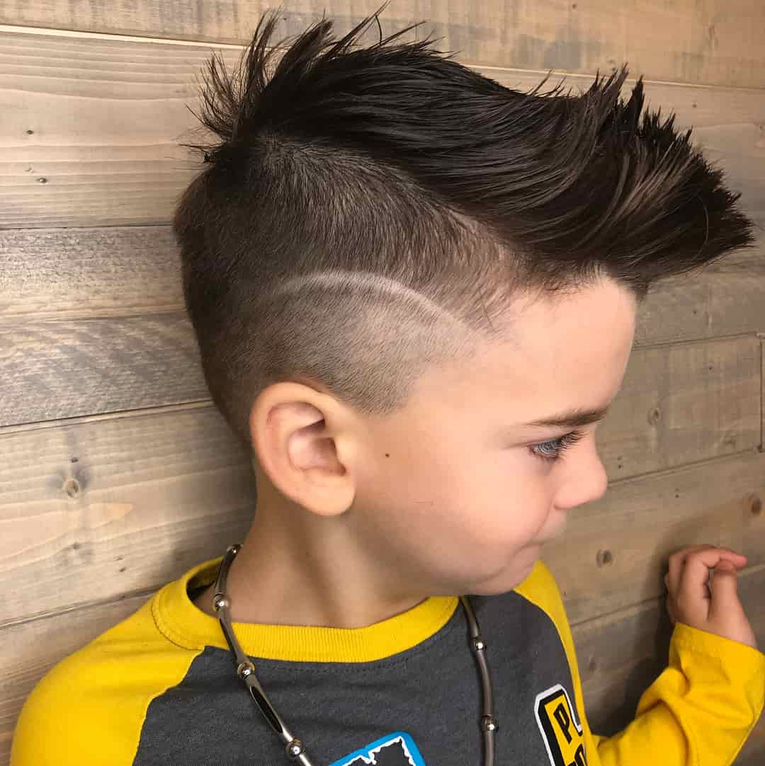 Haircuts Hairstyles Best Boys Haircut 2019 Mr Kids Haircuts
