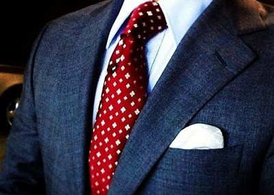 Men's Guide To Power Dressing – The Best Business POWER Colors