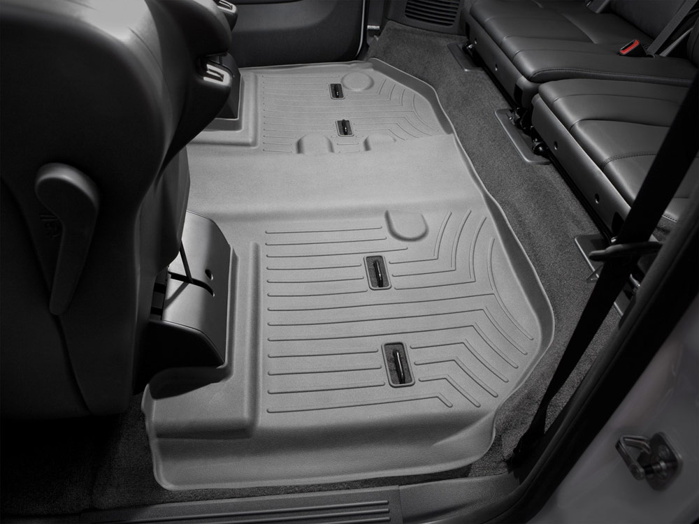 Dodge Charger Weathertech Digitalfit Floor Mats