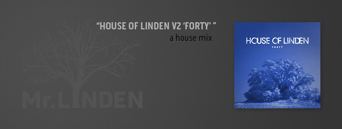 House of Linden volume 2 (Forty)