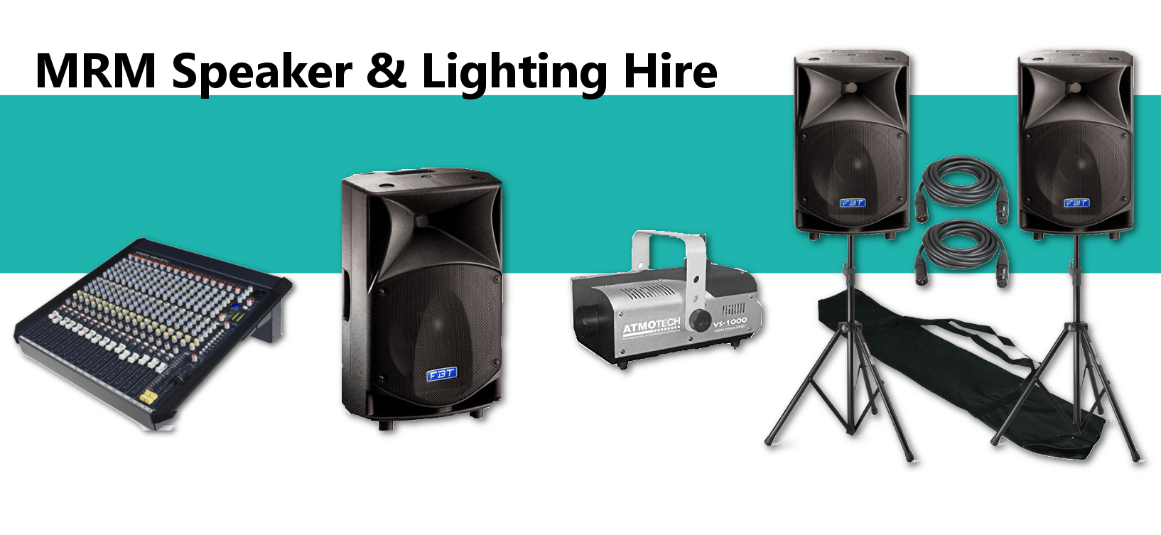 Speaker Equipment Party Event Speaker And Disco Lighting Equipment Hire In
