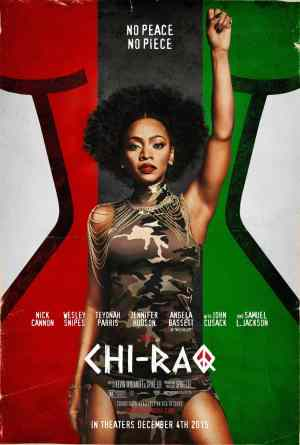 Chi-Raq, written by Kevin Willmott and Spike Lee, Mr. Media Interviews