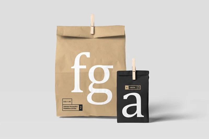 Paper Bag Mockups \u2014 MrMockup Graphic Design Freebies