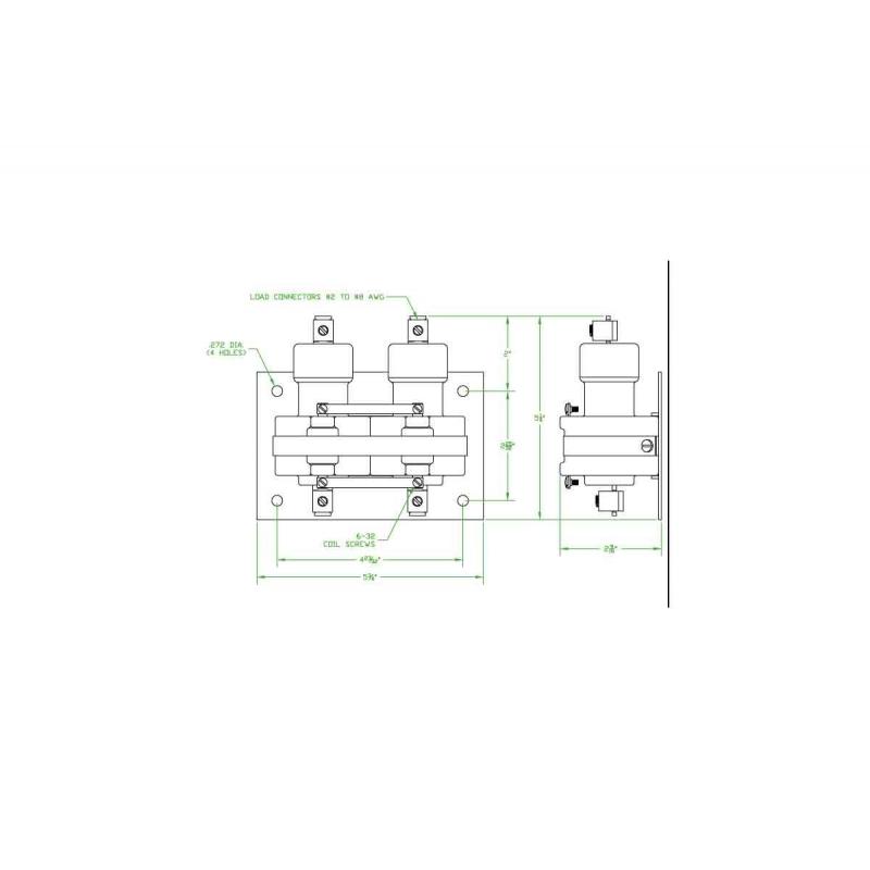 gmc 3500 bedradings schema