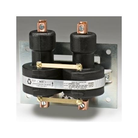 Mercury Contactor 480V CFC2-727, wm100aa-120a