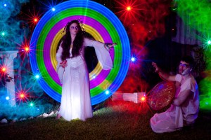 Light Painting Tutorials