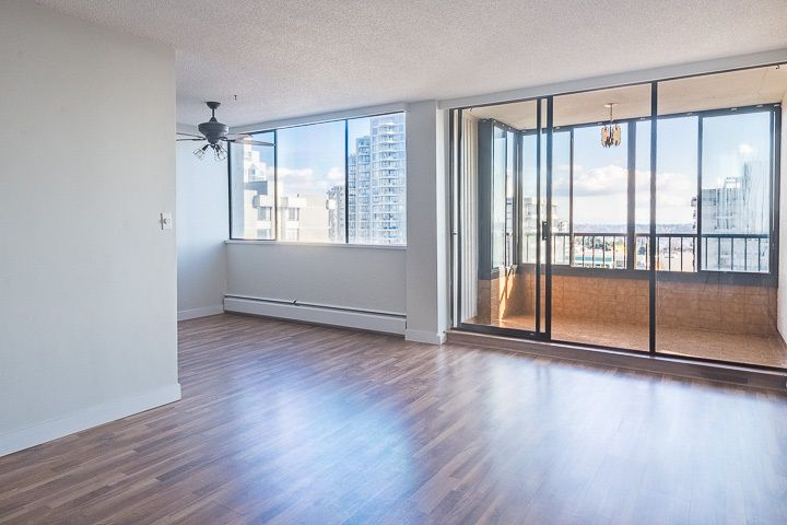 1405 740 Hamilton Street In New Westminster Uptown Nw