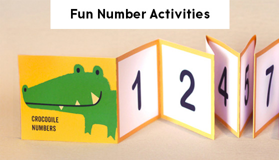 Kids Printable Activities - Mr Printables