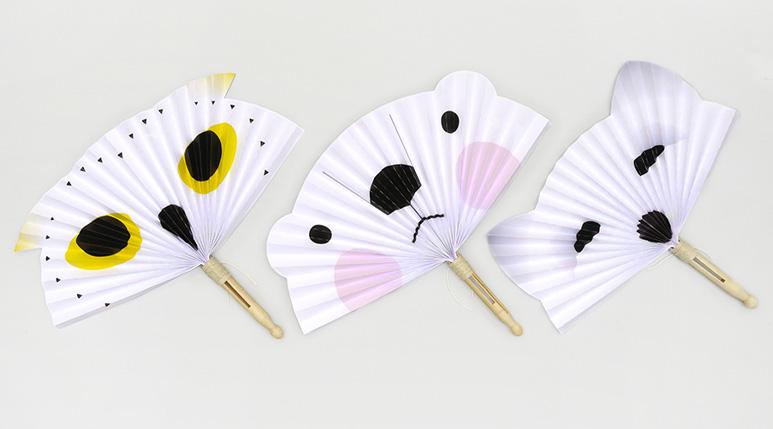 Summer Crafts for Kids - Mr Printables