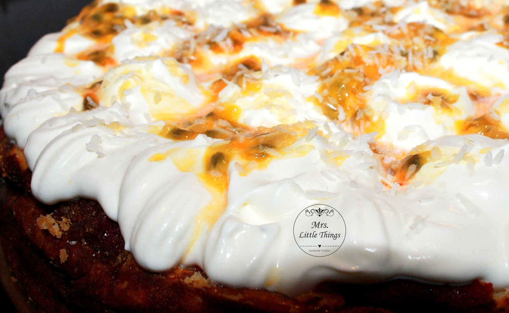 Fanta Pfirsich Schmand Kuchen Rezept Fanta Kuchen By Mrslittlethings Mrs Little Things