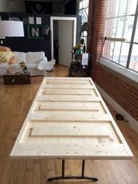 DIY: Dining Table