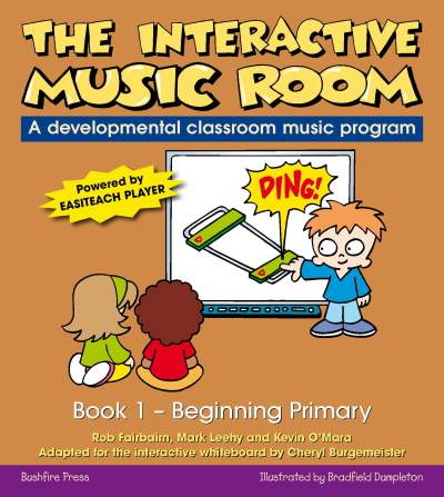 The Interactive Music Room