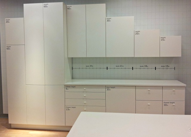 Ikea Veddinge Sektion | The New Ikea Kitchen Line - Mrs. Fancee