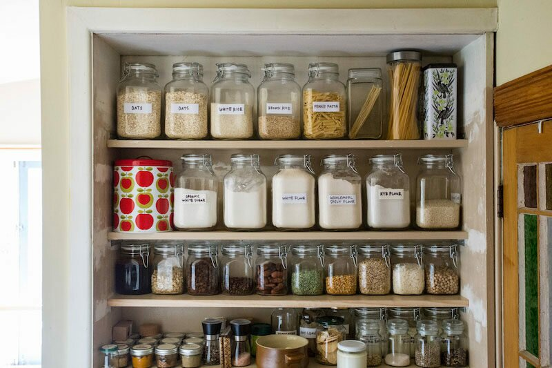 Why I Choose To Use Glass In My Kitchen Over Plastic