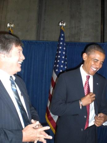 harris-obama