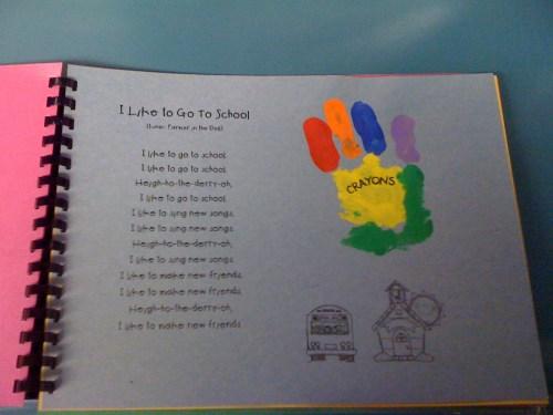 Handprint Art Christmas Art Ideas For Infants