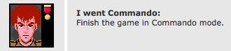 BC - commando