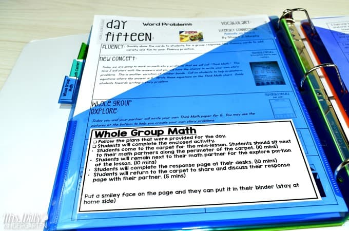 Sub plans template free for emergency substitute teacher days