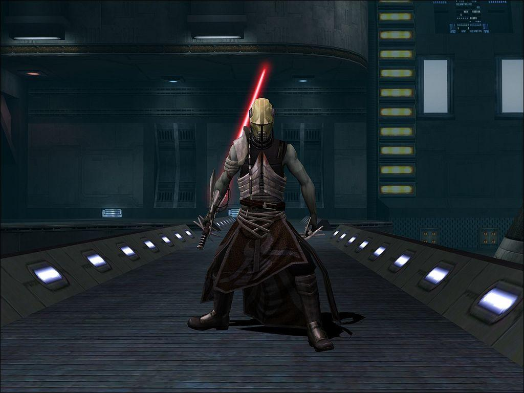 Dark Knight 3d Wallpaper The Sith Stalker For Jedi Academy 1 1