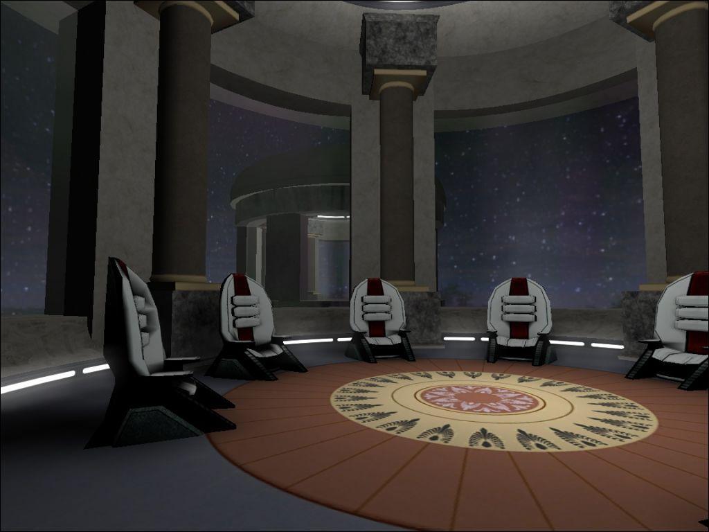 Best 3d Droid Wallpaper Jedi Council Eo Final