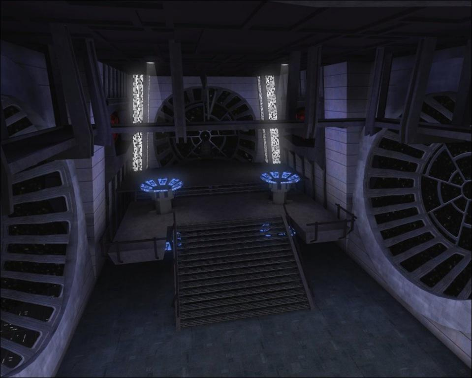 Gimp 2.0 [contest] The Emperor's Throne Room