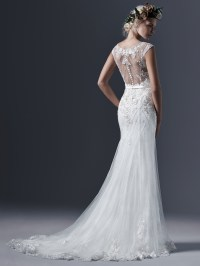 Great Gatsby Inspired Wedding Dresses : Love Maggie