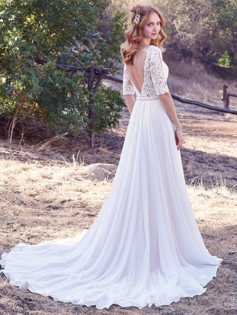 Large Of Colorful Wedding Dresses