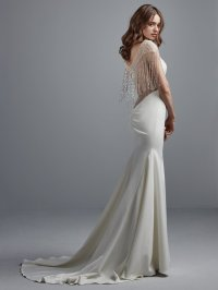 Great Gatsby Inspired Wedding Dresses To Fall In Love With ...
